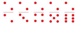 Kumpulan Kombinasi Kartu Yang Ada Di Domino Online