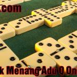 Tips Dan Trik Menang Adu Q Online Terbaru